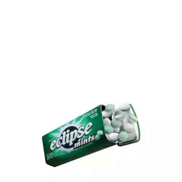Eclipse Sugar Free Mints Spearmint Flavor (35 gm)