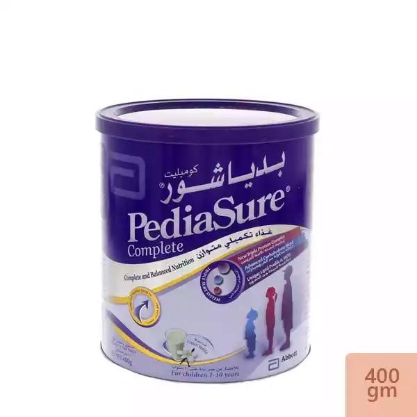 Pedia Sure Complete Classic Vanilla (400gm)