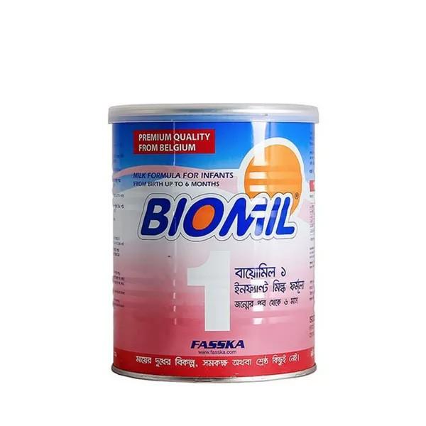 Biomil 1 Infant Milk Formula Tin (0-6 months) (400gm)