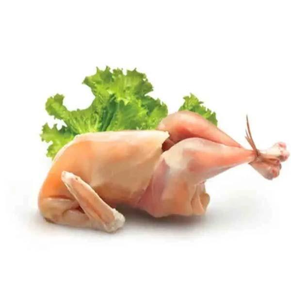 Krishibid Sonalika Chicken Cock Without Skin (Live Size: Approx. 800 gm) (Pcs)