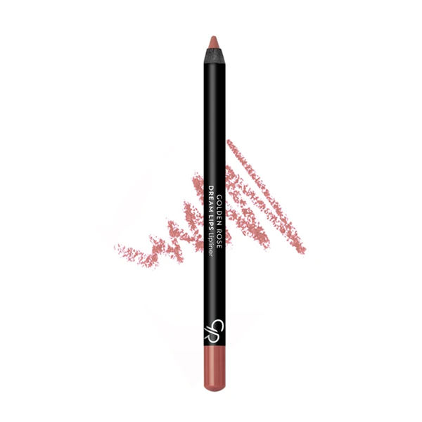 GOLDEN ROSE ( LIPLINER PENCIL)