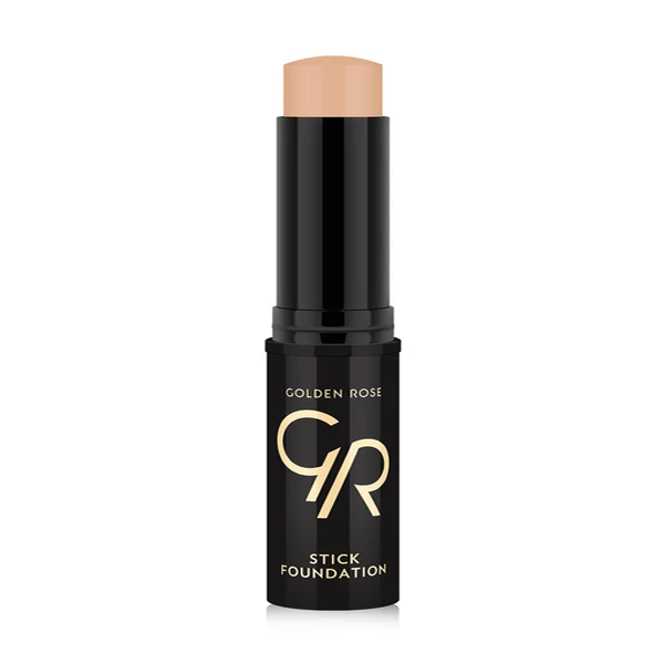 GOLDEN ROSE (STICK FOUNDATION)