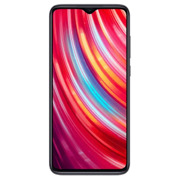 Redmi Note 8 Pro - 6.53inches - 6GB RAM - 64GB ROM - 20MP Selfie Camera (1pcs)