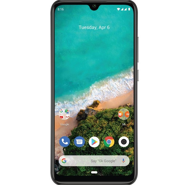 Xiaomi Mi A3 - 6.088inches - 4GB RAM - 128GB ROM (1pcs)