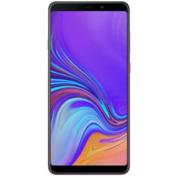 Samsung Galaxy A9 Smartphone - 6.3- 6GB RAM - 128GB ROM - 24MP + 24MP Camera (1pcs)