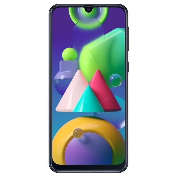 "Samsung Galaxy M21 - 6GB RAM/128 GB ROM - 6.4"" Super AMOLED Display - Triple Camera - 6,000 mAh Battery"