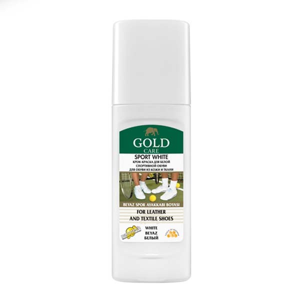 Gold Care Sport White  Liquid ( 75 ml )
