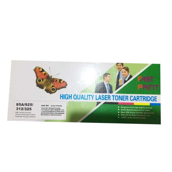 Toner Fast Print 85A/35/325/312 (1 Pcs)