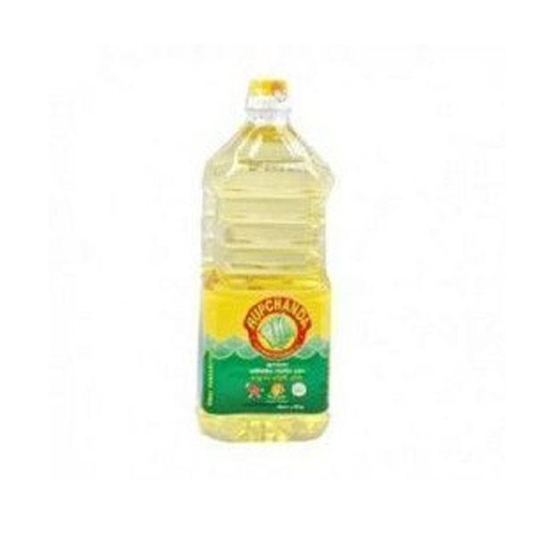 Rupchanda Soyabean Oil ( 3 Ltr )