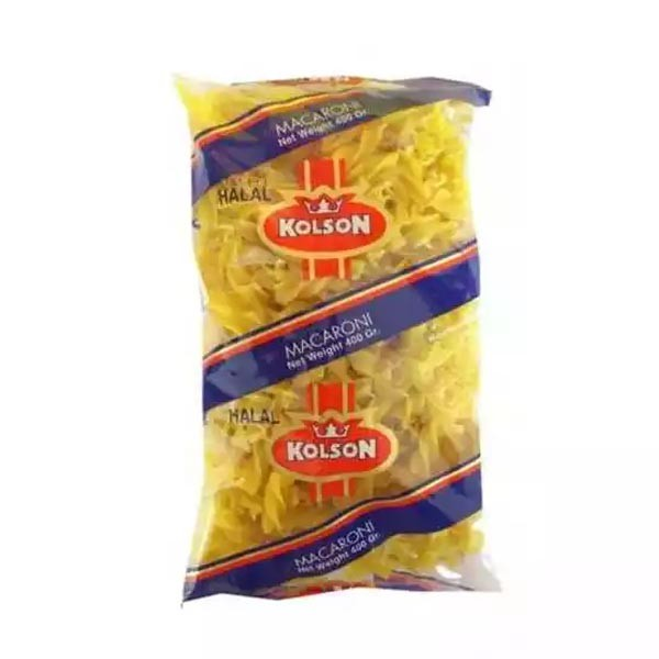 Kolson Macaroni Screw  (200 gm)