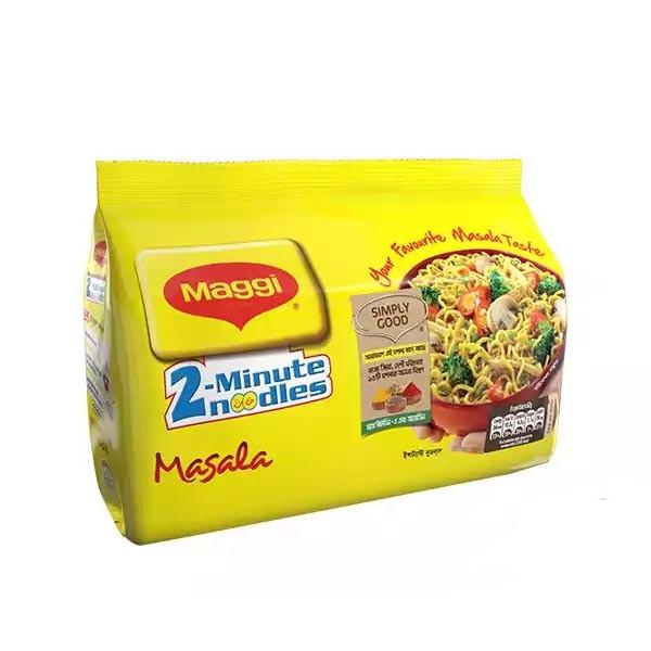 Nestle MAGGI 2-Minute Noodles Masala  (12 pack )
