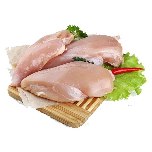 Chicken Boneless Breast ( 1 kg )