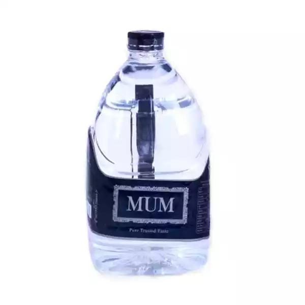 Mum Drinking Water  (5 ltr)