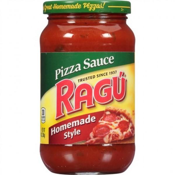 RAGU Pizza Sauce (396 gm)