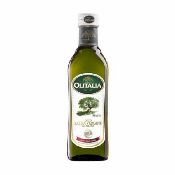 Olitalia Extra Virgin Olive Oil (500 ml)