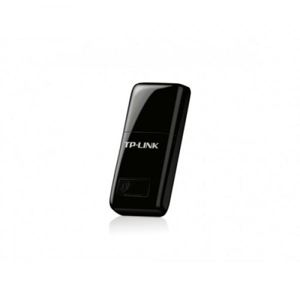 TP-Link TL-WN823N 300Mbps Wireless USB LAN Card