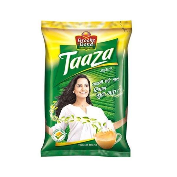 Brooke Bond Taaza Black Tea  ( 200 gm )