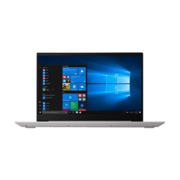 Lenovo Ideapad S340-15IWL 8th Gen Intel Core i3 8145U ( Platinum Grey )