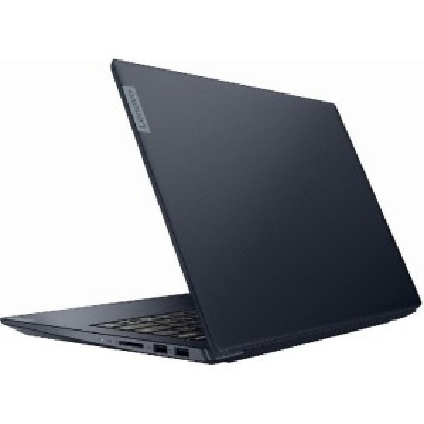 Lenovo IdeaPad S340-14IIL 10th Gen Intel Core i3 1005G1  (Abyss Blue )