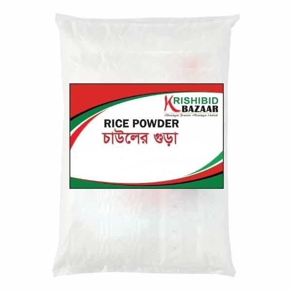 Krishibid Rice Powder (Chaler Gura)- (500 gm )