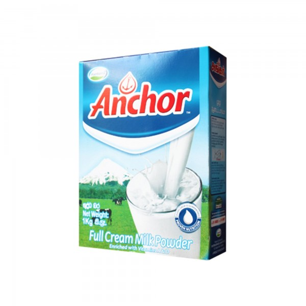 Anchor Milk Powder -500g