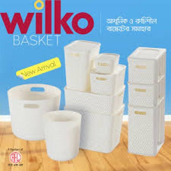 Wilko Basket Set