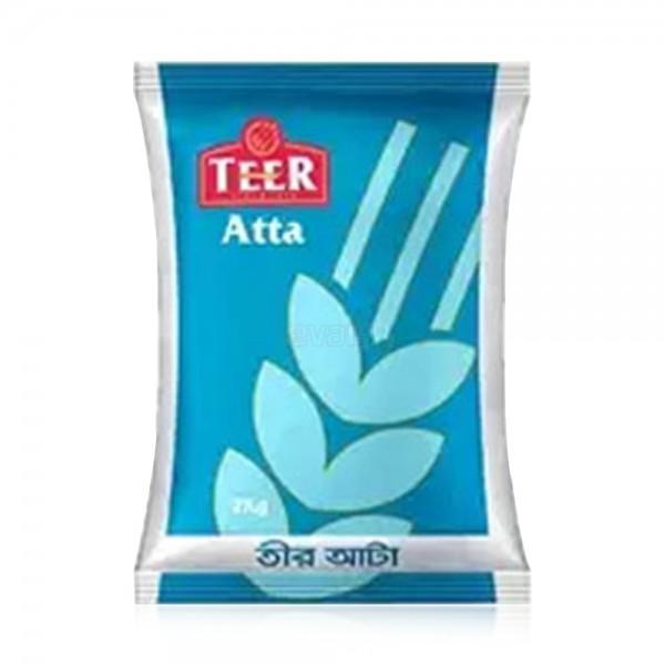 Teer Atta (1 kg)