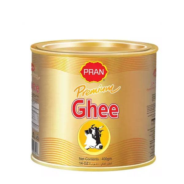PRAN Premium Ghee ( 400 gm)