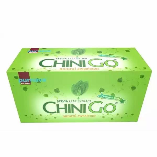 Purnava Chinigo Natural Sweetener (30 Sachets)