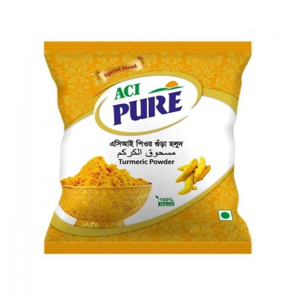 ACI Pure Turmeric Powder (200 gm)