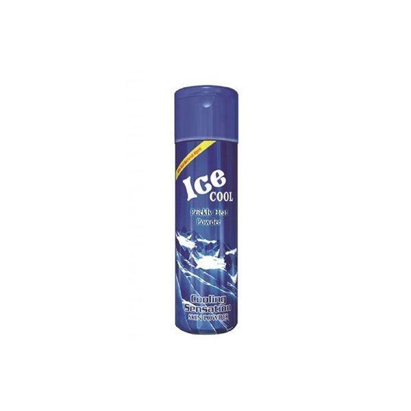Ice Cool Prickly Heat Powder (100 gm)