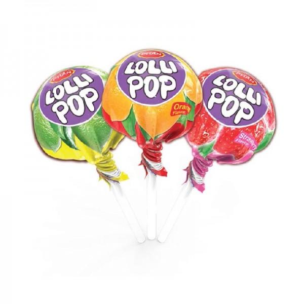 Pran Lollipop (Each)