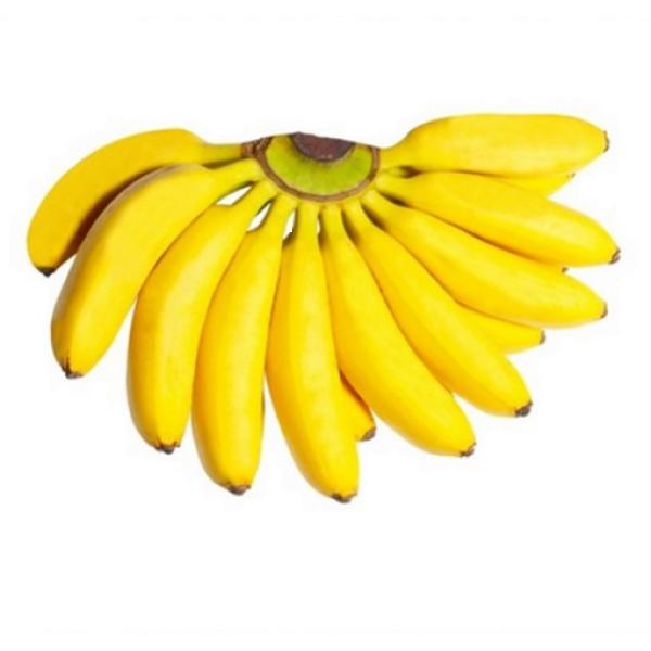 Chompa Banana ( 12 Pcs)