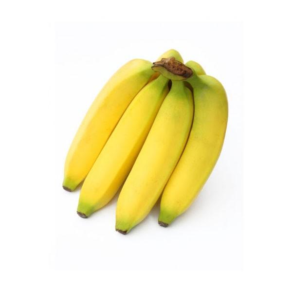 Sagor Banana (সাগর কলা) - 12 Pcs