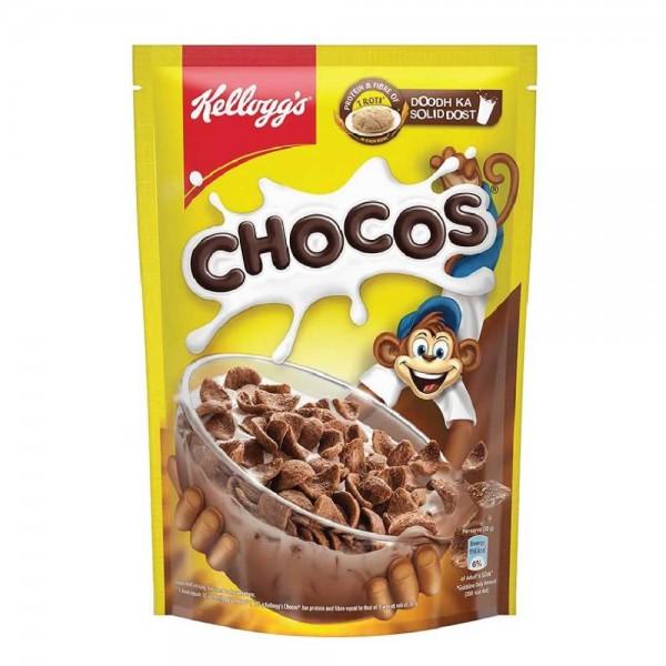 Kellogg's Chocos Chocolate Breakfast Cereal (385 gm)